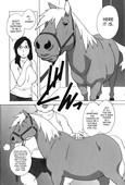 Hosaka Yuuichi Edogawa Rhapsody English Hentai Beastiality Manga Doujinshi