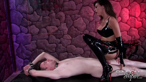 FemDom Empire - Heather Vahn - Sexual Obedience