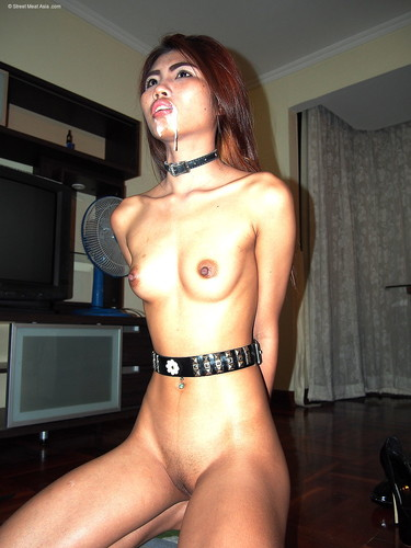 AsianStreetMeat.com - Melba