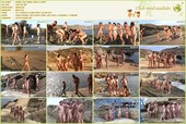 Under The Yamu Trees 2 - naturists movie