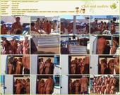 Junior Miss Pageant France 4 - naturists movie