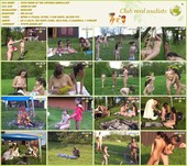 With Mum at the Cottage-Family - naturists movie RbA HD 720p