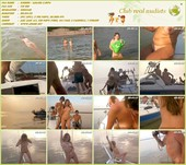 Sailing 2 - naturists movie 0191 - Kirbon