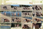 Nature Afternoon - naturists movie FHD