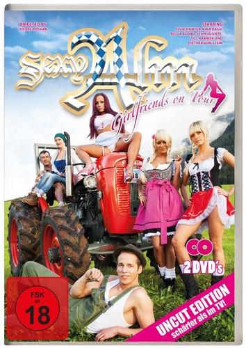Sexy Alm - Girlfriends on Tour (2014) WEBRip