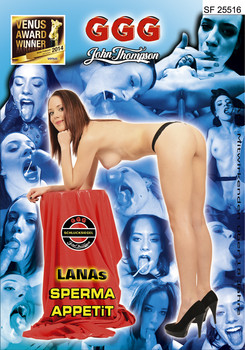 GGG - Lanas Sperma Appetit (2015/720p)