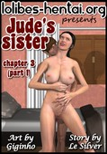 Giginho & Le Silver – Jude's Sister 1-6