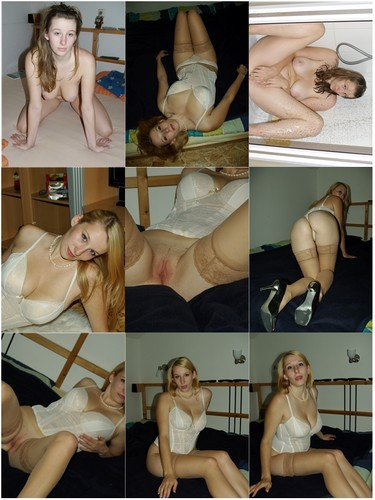 shoot Sarah photo amateur nude