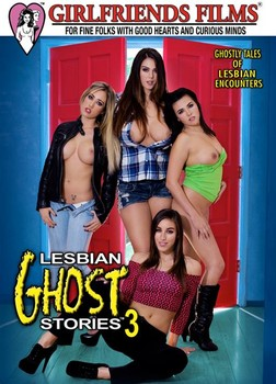Lesbian Ghost Stories 3 XXX DVDRip x264-SEXTAPES
