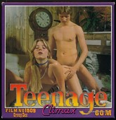 Teenage Climax Films - 18 Movies (1970s) VHSRip