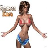 Toffi – Amazon Kara