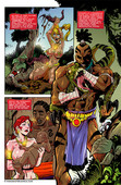 Mana World Comics Chapter 5 Permission to Cum Aboard