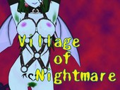 Village of Nightmare – Succubus Futanari