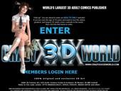 Crazyxxx3Dworld - Crazyxxx3Dworld SiteRip