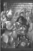 Dementia Pack - all 39 BDSM comix ENG