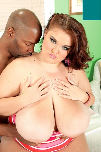 Lisa Canon – Black Men Go Crazy Over Me BBW Interracial sex