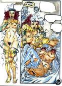 Pandora Box - X-WOMEN