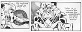 Kevin Taylor Adult Comics (Eng)