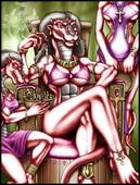 Misc - Soft Vore best collection (comics, games, films)