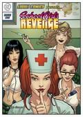eAdultComics - Schoolgirl`s revenge 1-16 (English)