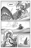 Jollyjack comics (JPG, GIF)