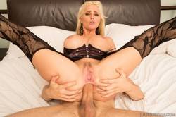 Alena Croft Dirty Rotten Mother Fuckers Anal