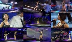 Inna Video Body Escotazo Culito Rico En Los Premios 40 Principales