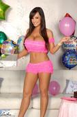 Lisa Ann - Birthday Surprise